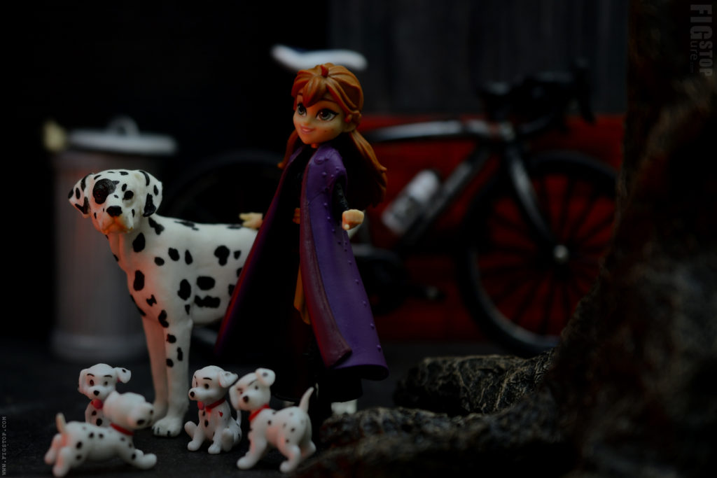 International Dog Day 2021 - Toy Photography
